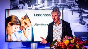 Ledenraad: Gesprekken met Florinee ondertekenaars in de planning – RFH
