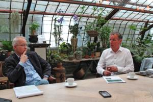 VGB: 'One size fits all'-constructie FloraHolland werkt niet meer' – Hortipoint