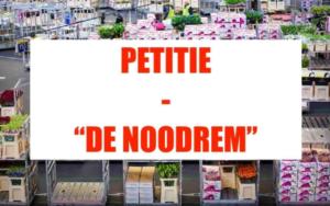 """Lees meer over het artikel Petitie """"De Noodrem"""" ruim 400x ondertekend, tekenen kan tot 8 februari 24.00 uur – Bloemenkrant"""